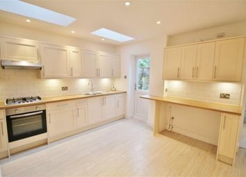 Thumbnail 3 bed terraced house to rent in Otford Road, Sevenoaks