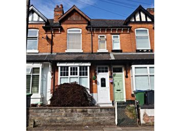 Thumbnail 2 bed terraced house for sale in Park Road, Smethwick