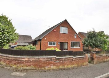 Thumbnail 3 bed detached bungalow for sale in Douglas Bank Drive, Springfield, Wigan
