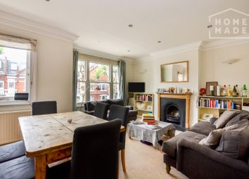 Thumbnail 3 bed flat to rent in Wandsworth Bridge Road, Parsons Green