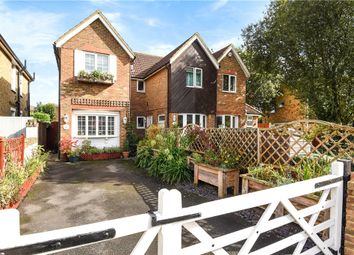Thumbnail 2 bed end terrace house for sale in Hithermoor Road, Stanwell Moor Village, Stanwell