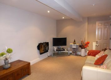 Thumbnail 2 bed end terrace house to rent in Wharfe View Road, Ilkley