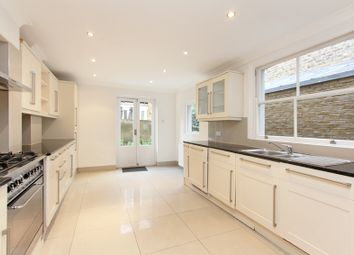 Thumbnail 3 bed terraced house for sale in Mirabel Road, Fulham