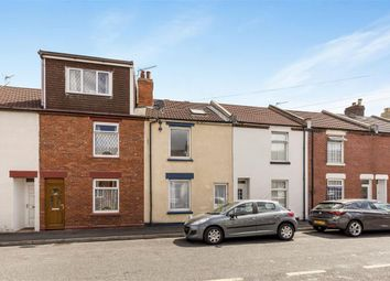 3 bed terraced for sale in Melville Road