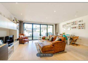 Thumbnail 3 bed semi-detached house to rent in Wembury Mews, London