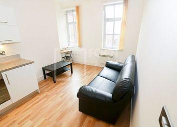 1 bed flat to rent in Leeds Road, Bradford BD1