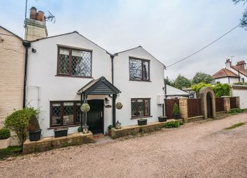 Thumbnail 3 bed terraced house for sale in Bath Road, Littlewick Green, Maidenhead