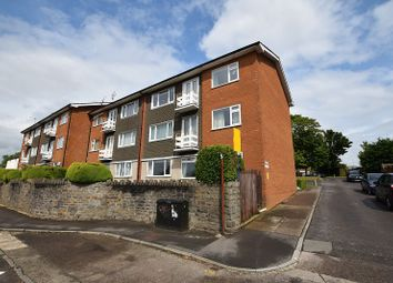 Thumbnail 2 bedroom flat for sale in Retford Court, The Philog, Whitchurch, Cardiff.