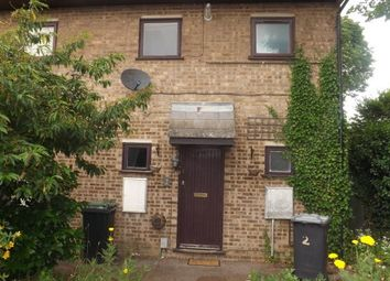Thumbnail 3 bed terraced house to rent in Back Street, Biggleswade