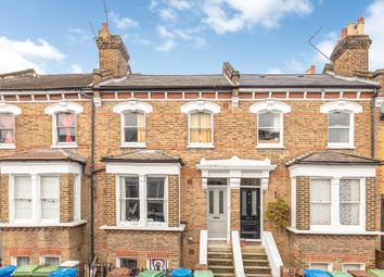 Thumbnail Flat to rent in Bawdale Road, London