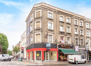 Thumbnail Retail premises to let in Regents Plaza, Kilburn High Road, London