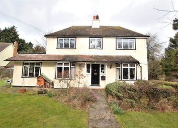 Thumbnail 4 bed detached house for sale in Takeley, Bishop's Stortford, Essex