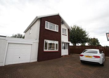 Thumbnail 3 bed detached house for sale in Killoch Way, Girdle Toll, Irvine, North Ayrshire