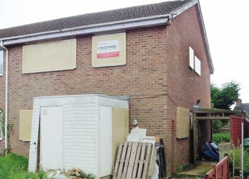 Thumbnail 3 bed semi-detached house for sale in Salthouse Close, Romney Marsh, Kent