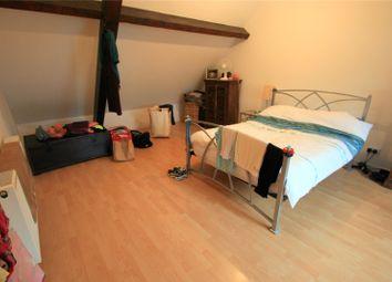 Thumbnail 1 bed flat to rent in The Parish, 4 Park Road, Southville, Bristol