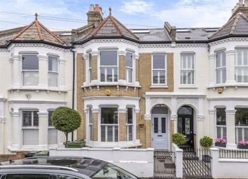 Thumbnail 5 bed property for sale in Narbonne Avenue, London