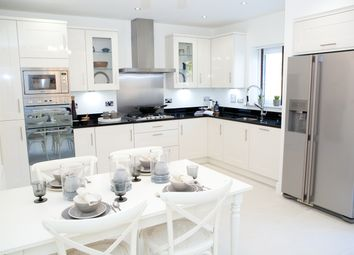 Thumbnail 3 bed detached house for sale in Station Road, Ansford