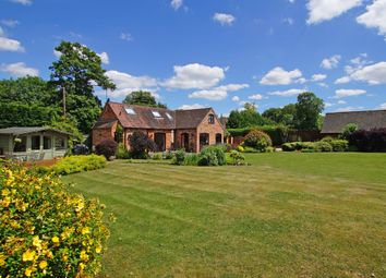 Thumbnail 3 bed barn conversion for sale in Old Rectory Lane, Alvechurch