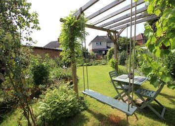 4 bed semi-detached house for sale in Magdalen Green, Thaxted, Dunmow, Essex CM6