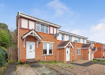 Thumbnail 3 bedroom end terrace house for sale in Skye Wynd, Hamilton, South Lanarkshire