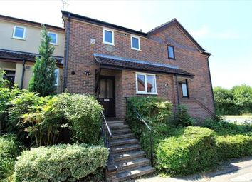 Thumbnail 1 bed terraced house for sale in Shardlow Close, Haverhill, Suffolk