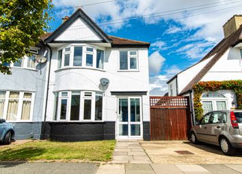 St Lukes Road, Southend-On-Sea SS2. 3 bed end terrace house