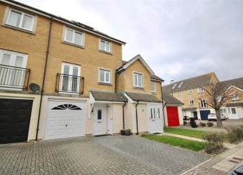 Thumbnail 4 bed terraced house for sale in Centurion Gate, Southsea