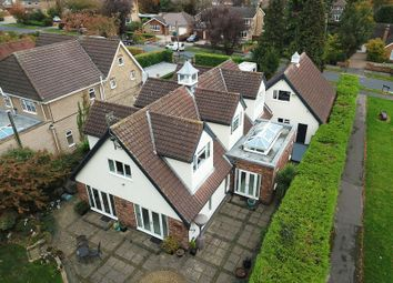 Thumbnail 4 bed detached house for sale in Elveley Drive, West Ella, Hull