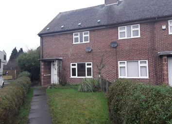 Thumbnail 3 bed semi-detached house for sale in The Grove, Hadley, Telford