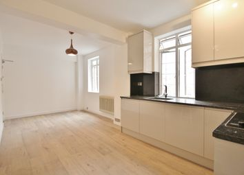 Thumbnail  Studio to rent in Latymer Court, Hammersmith Road, London