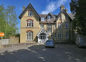 Thumbnail 3 bed flat for sale in Broadwater Down, Tunbridge Wells