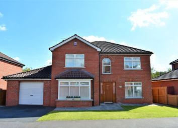 Thumbnail 4 bed detached house for sale in Richmond Drive, Tandragee