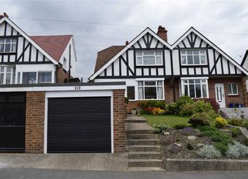 Thumbnail 3 bed property for sale in St Helens Road, Hastings, East Sussex