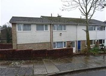 Thumbnail 2 bed terraced house to rent in Torrens Drive, Cyncoed, Cardiff