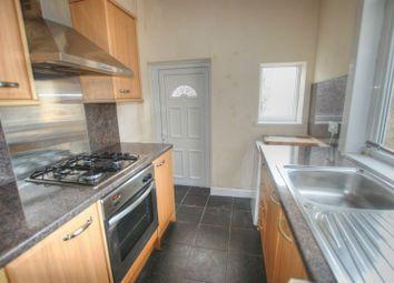 2 bed flat for sale in Marlow Street, Blyth NE24