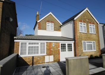 Thumbnail 6 bed detached house to rent in Strode Street, Egham, Surrey