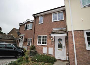 Bluebell Close, Locks Heath, Southampton SO31. 2 bed terraced house