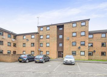 Thumbnail 1 bedroom flat for sale in Castle Gait, Paisley
