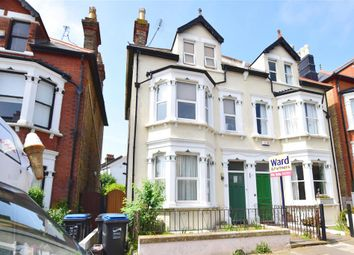 Thumbnail 8 bed semi-detached house for sale in Crescent Road, Ramsgate, Kent