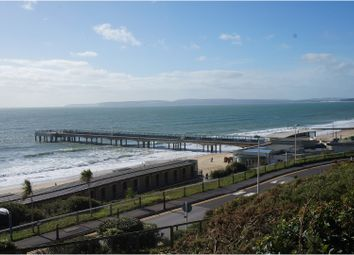 Thumbnail 2 bed flat for sale in The Marina, Bournemouth