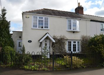 Thumbnail 3 bed property for sale in London Road, Silk Willoughby, Sleaford