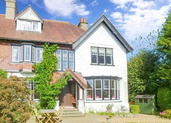 Thumbnail 6 bedroom property for sale in Crowborough Hill, Crowborough, East Sussex