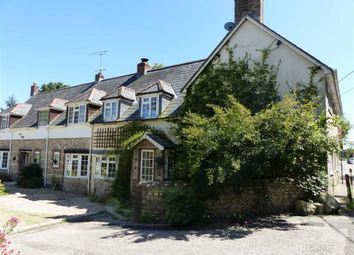 Thumbnail 5 bed barn conversion for sale in North Street, Charminster, Dorset