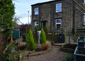 Thumbnail 1 bed cottage to rent in Delf Hill, Brighouse