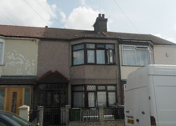Thumbnail 2 bed terraced house for sale in Sparsholt Road, Barking, Essex
