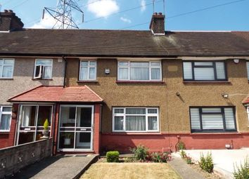 3 bed terraced house for sale in Bullsmoor Lane, Enfield EN1
