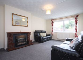 Thumbnail 4 bed terraced house for sale in Woodall Close, London