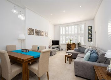 Thumbnail 2 bed flat for sale in Birchington Road, London