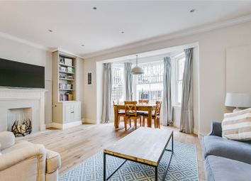 Thumbnail 2 bed flat for sale in Chepstow Hall, 29-31 Earl's Court Square, London