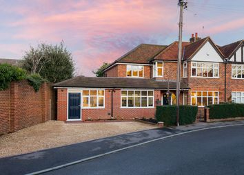 Wyndale Close, Henley-On-Thames RG9. 4 bed semi-detached house for sale